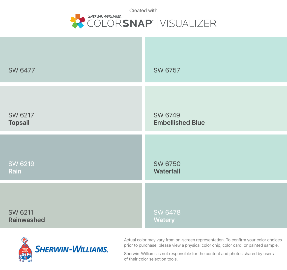 I Found These Colors With Colorsnap Visualizer For Iphone By Sherwin Williams Tidew Sherwin Williams Paint Colors Kilim Beige Exterior Paint Colors For House