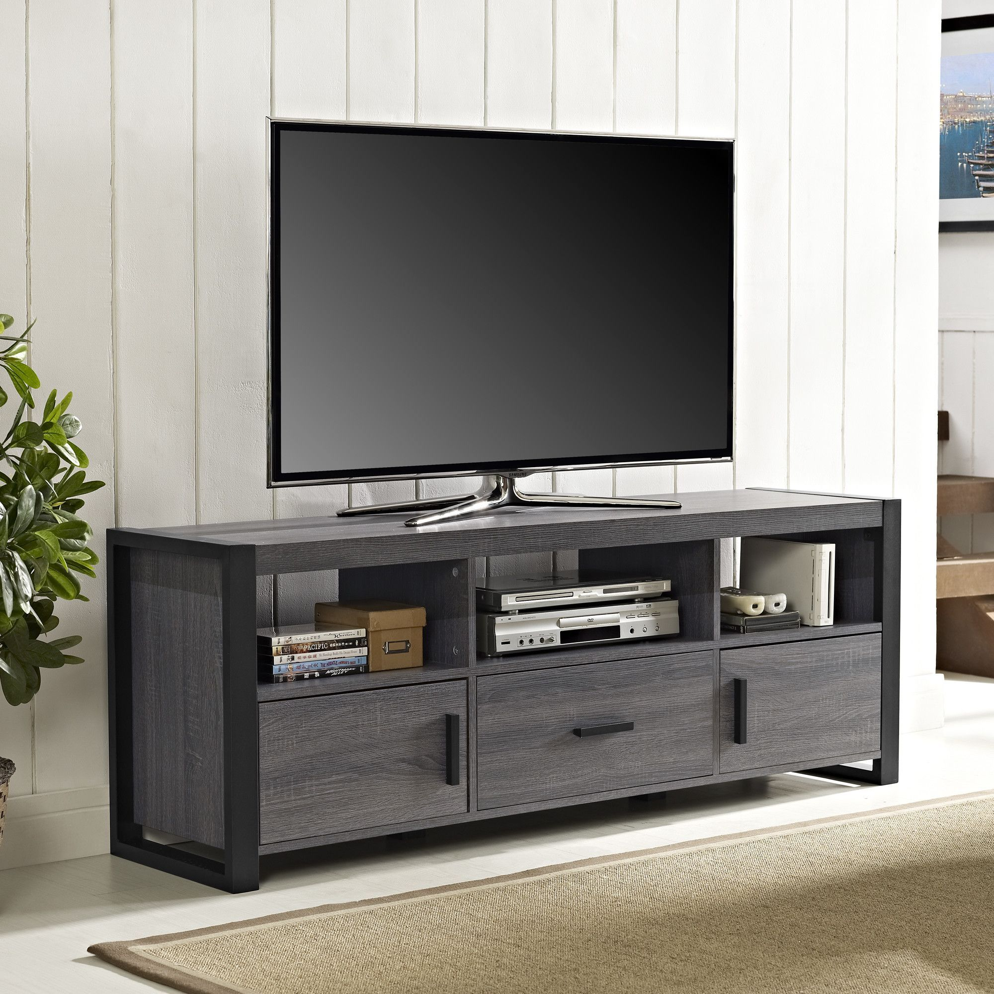 Tv Stand Products Pinterest Tv Stands And Products # Groupon Meuble Tv