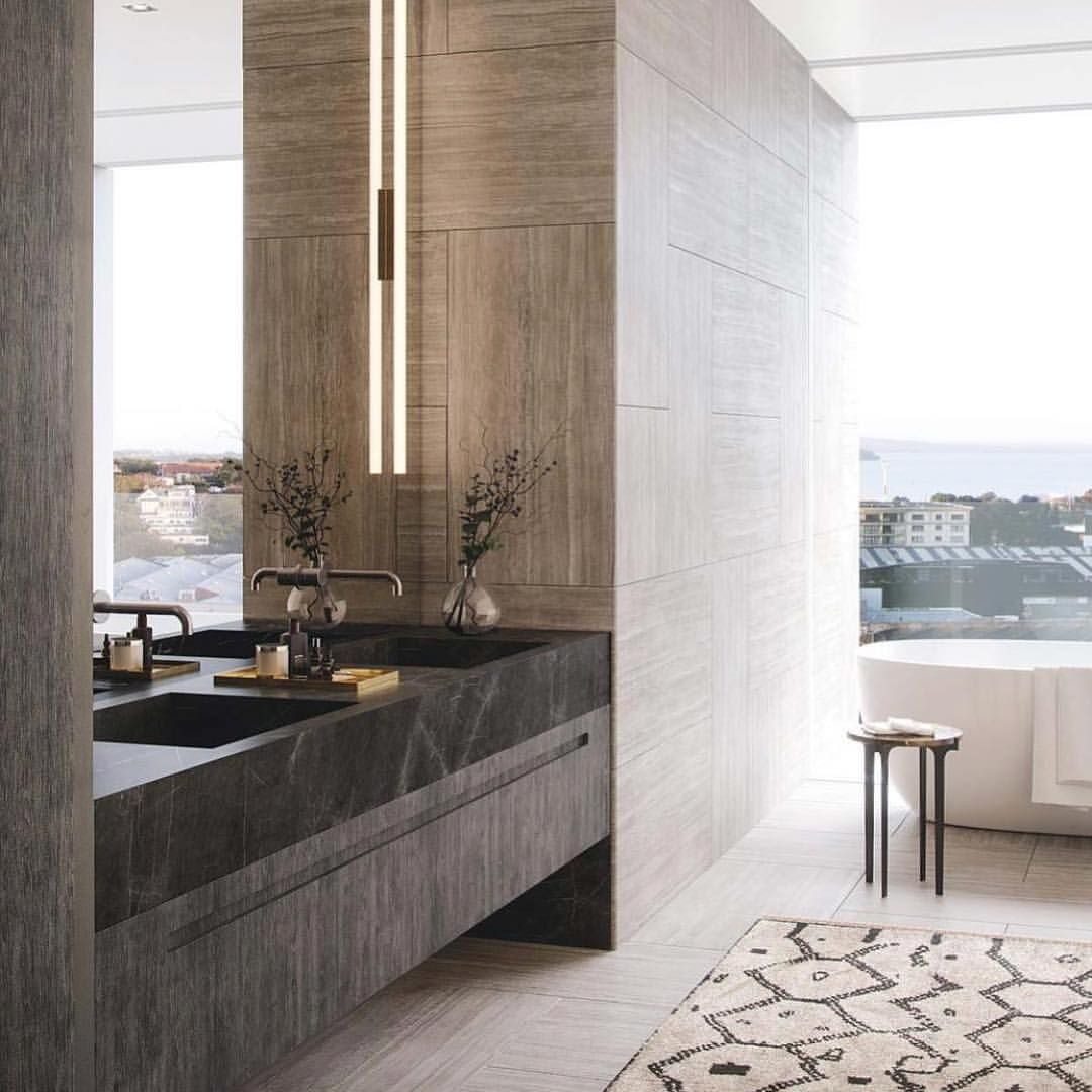 I Would Never Leave Home.. Bathroom Inspiration
