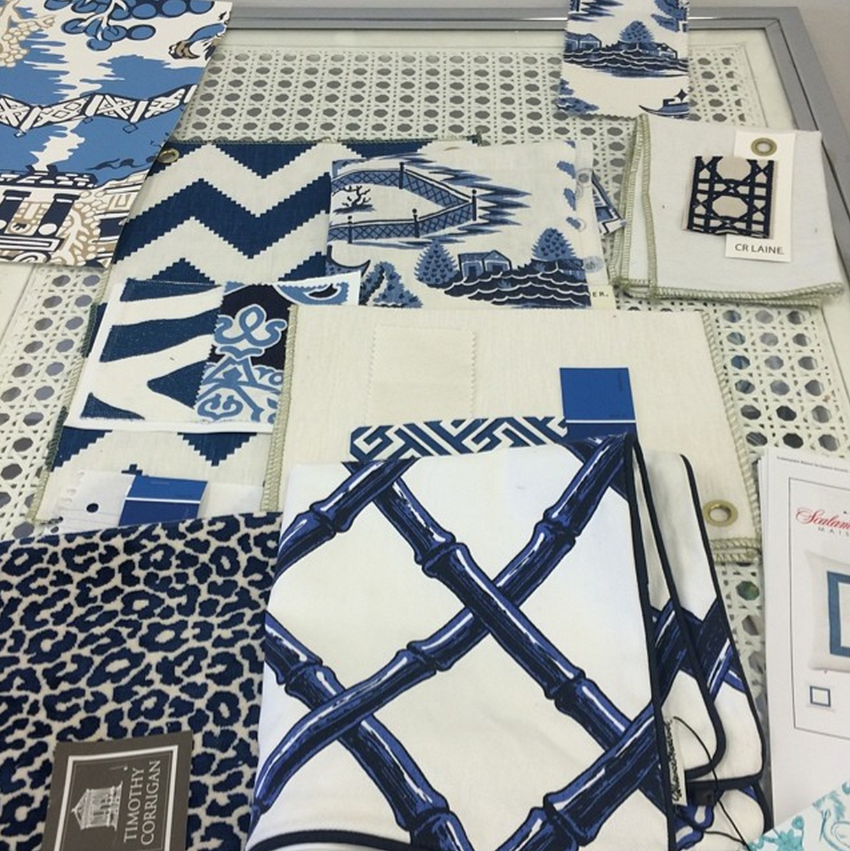 palm beach chic with parker kennedy living palm beach palm and fabrics