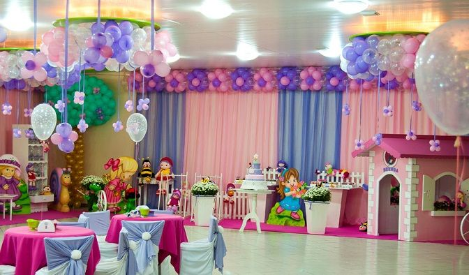 Decoration First Birthday Party 2nd Birthday Party Ideas Ideas For Birthday P