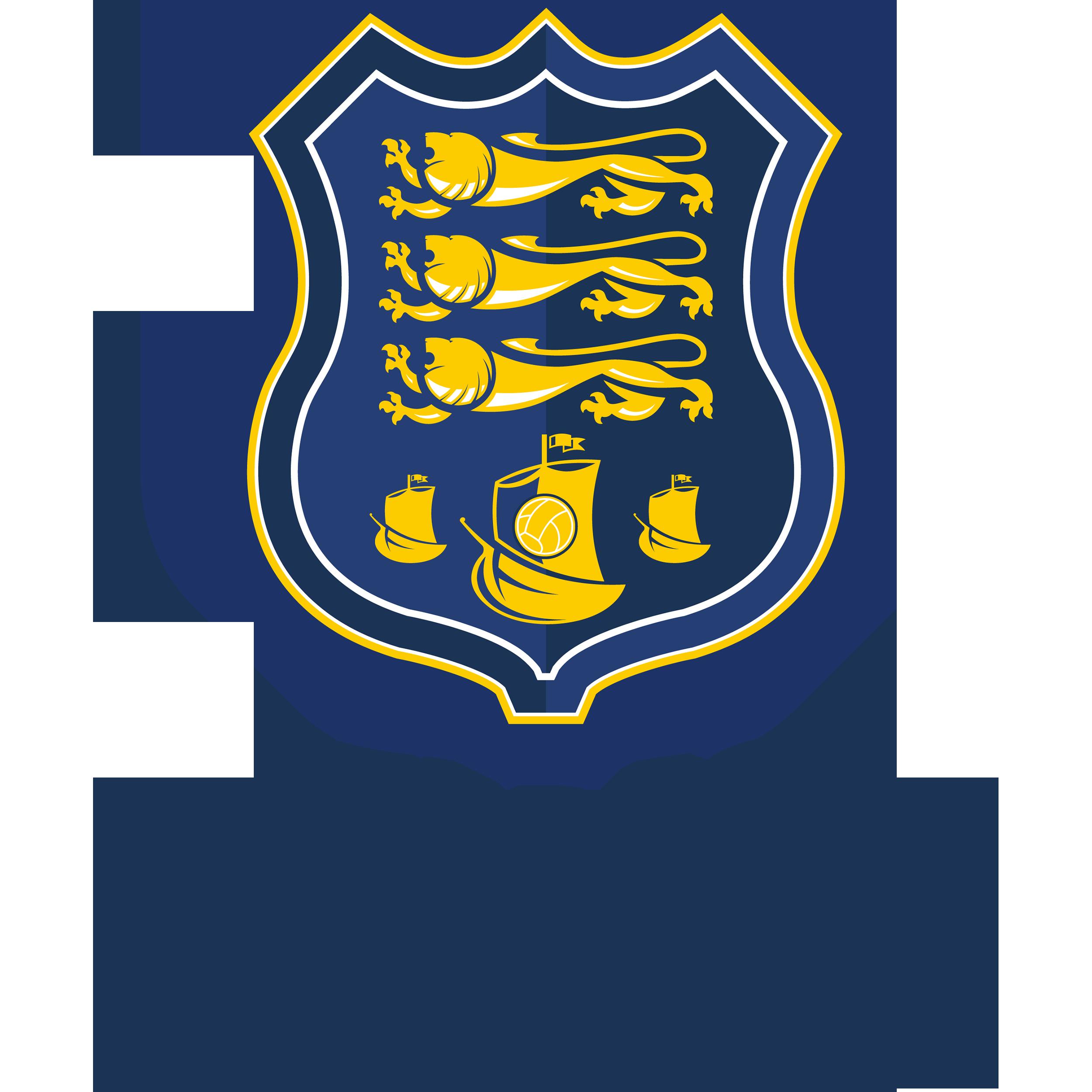 Waterford Football Club WaterfordIRL em 2020 Escudos