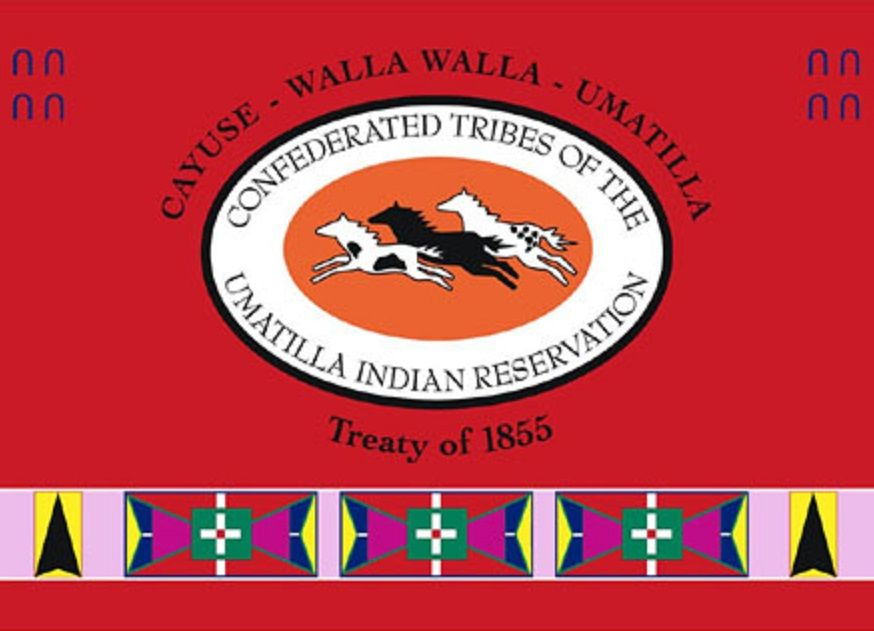 Confederated Tribes of the Umatilla