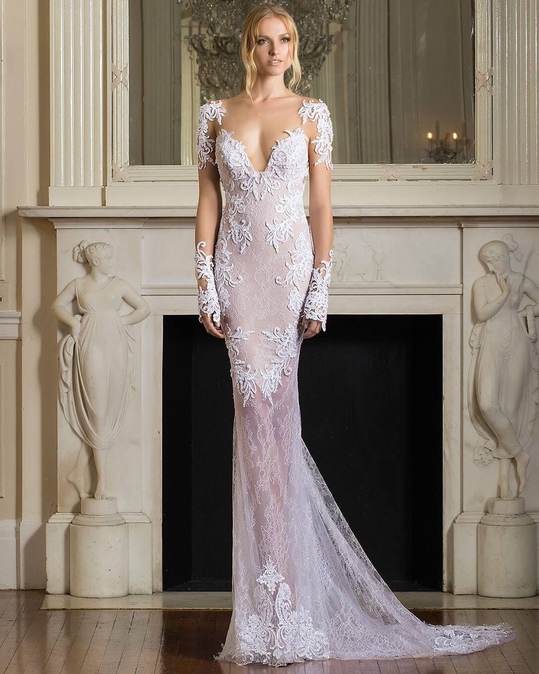 Pnina wedding dress  Pnina Tornai Wedding Dress  Wedding and Events  Pinterest