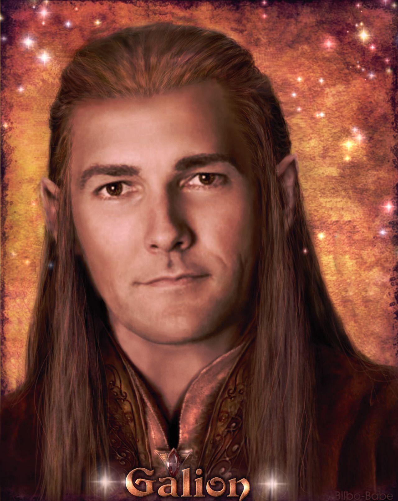 ��elves�� from mirkwood rivendell lothlorien elros