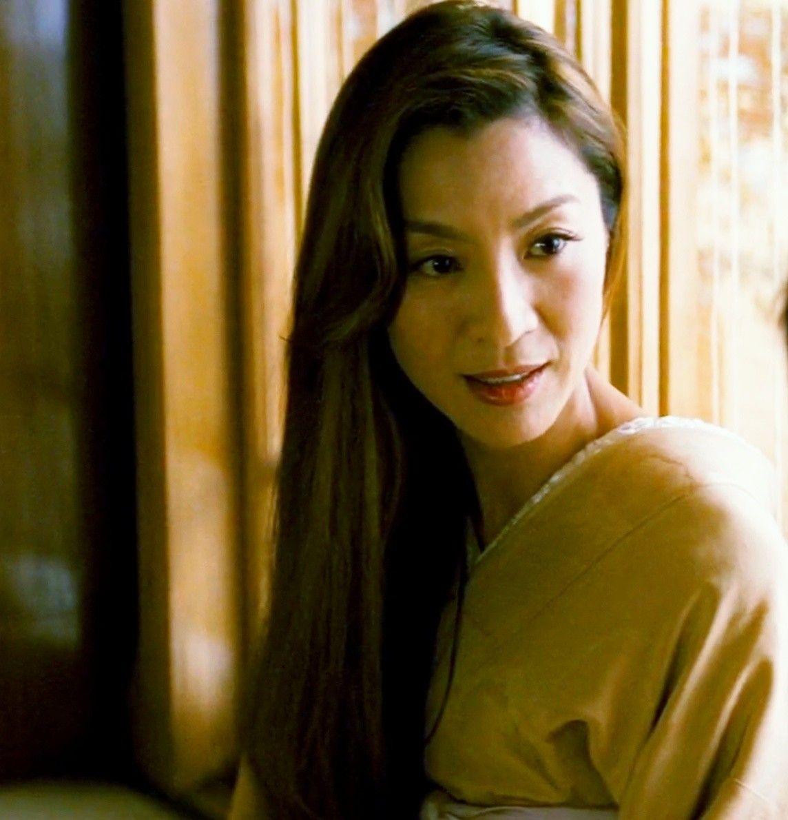 Michelle Yeoh In Memoirs Of Geisha Michelle Yeoh Memoirs Of A Geisha Memoirs