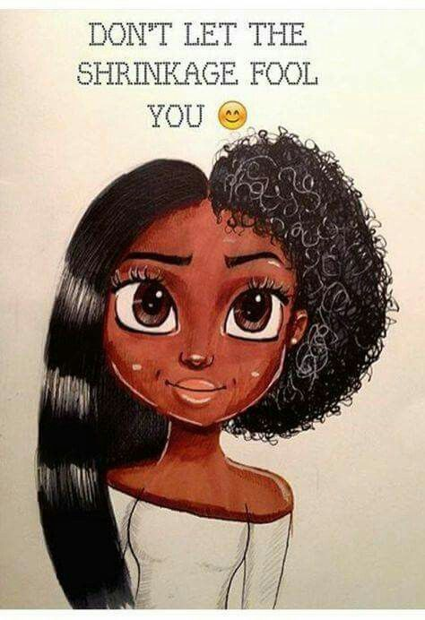 Pin By S And L Designs On Curly Hair Hair Shrinkage Natural Hair Styles Hair Art