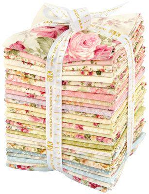 Robert Kaufman Emma Fat Quarter ~28 Fat Quarter Fabric Bundle~ Fast Shipping…