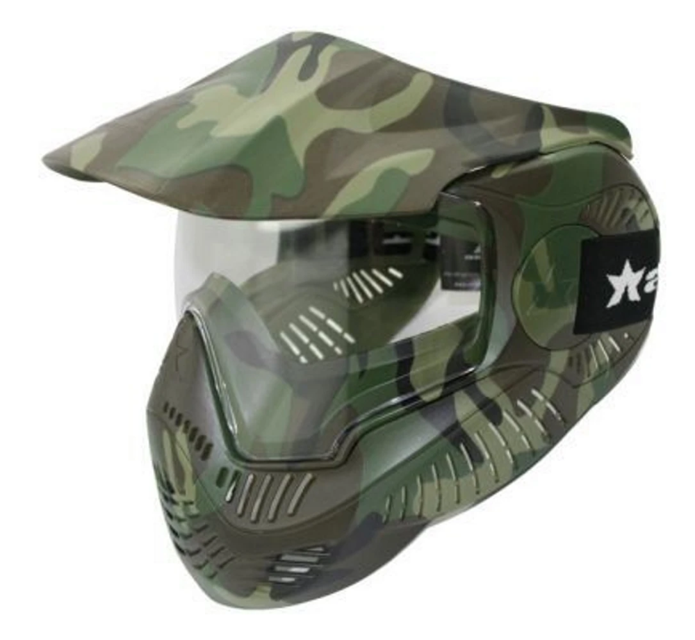 SLY Paintball Annex MI7 Thermal Mask in 2020 Paintball
