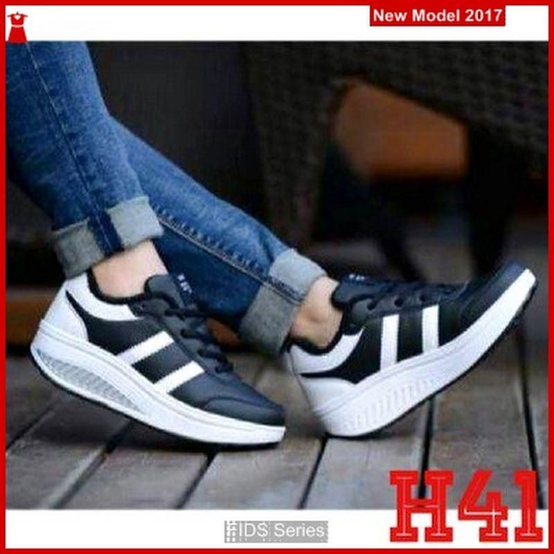 Fids115 Sepatu Wanita Sepatu Kets Chanel Sepatu Perempuan