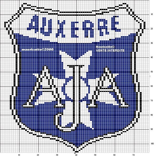 épinglé Par марина Sur вышивка логотипы Point De Croix