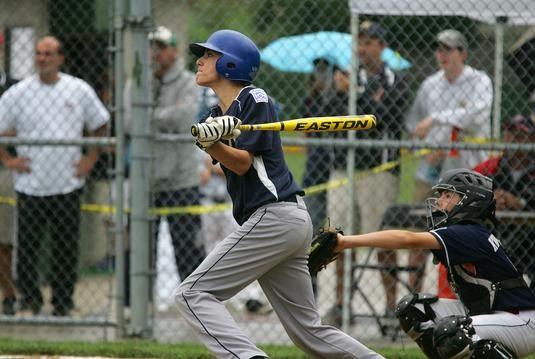 LITTLE LEAGUE: Hanover starts with a bang  Quincy, MA - The