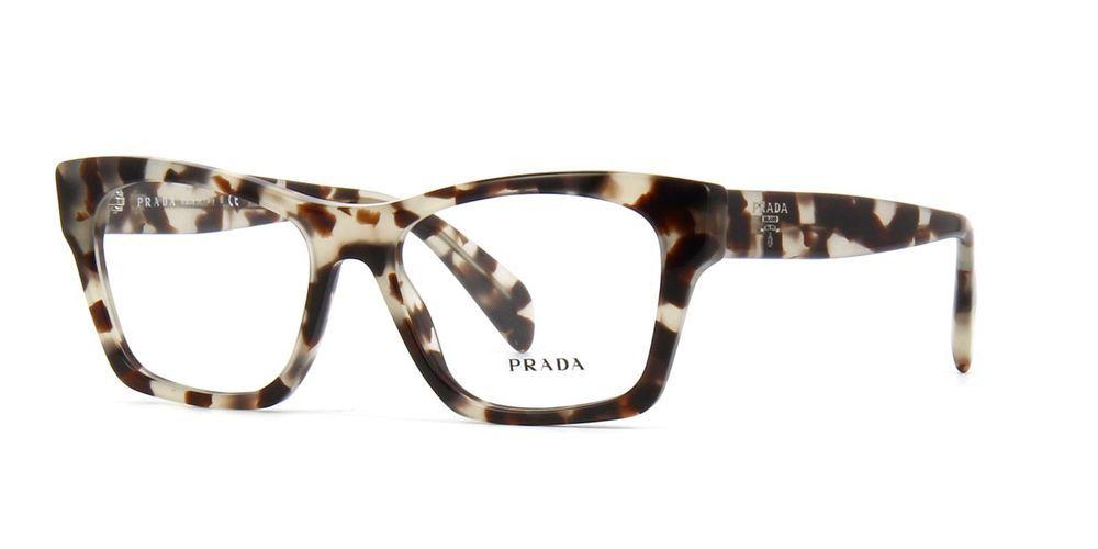 9645043da42 New Prada Eyeglasses PR 22SV Col UAO1O1 Size 54 MM DC S