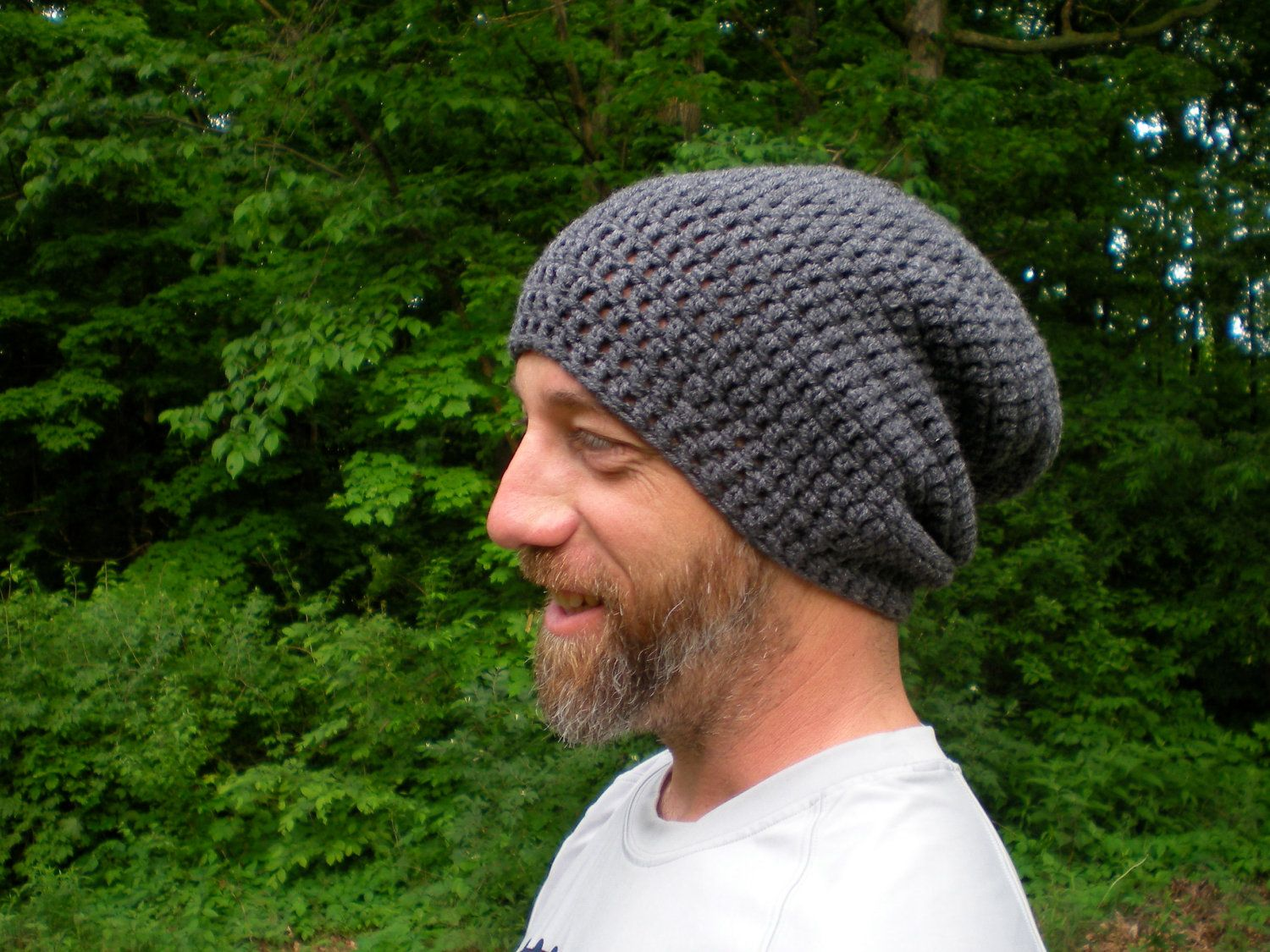 2 DIY Crochet Patterns: SIMPLE and EASY, The Perfect Slouch and ...