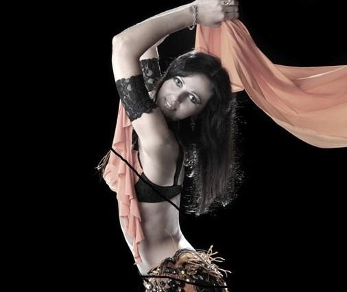 Egyptian Belly Dancers Jailed For Inciting Debauchery In Videos http://t.co/iWX1lYFyvj