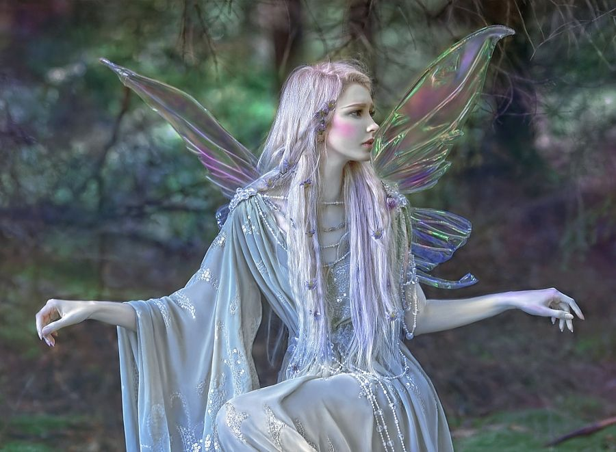 My dimension by Agnieszka Lorek - Photo 184252749 / 500px