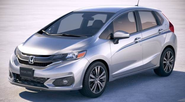 2020 Honda Fit Redesign Release And Price