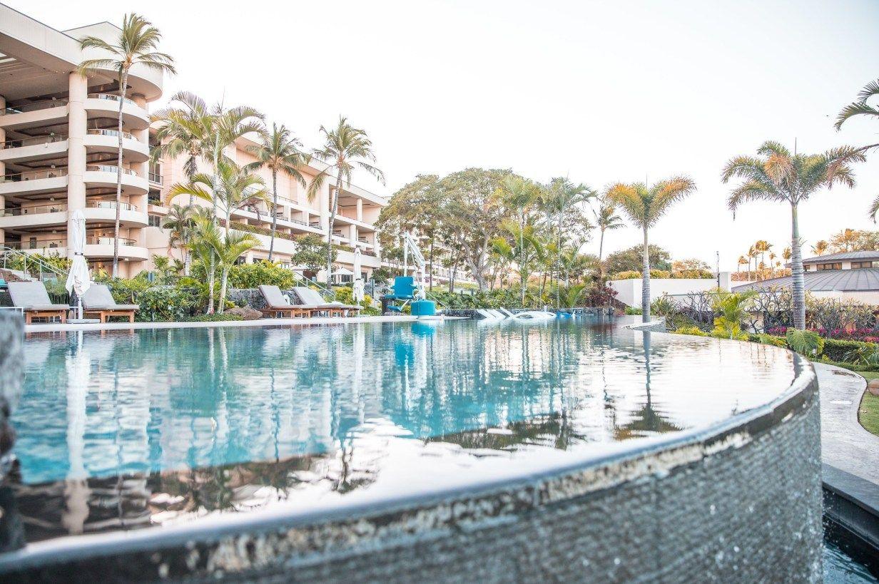The Westin Hapuna Beach Resort Best Island Vacation