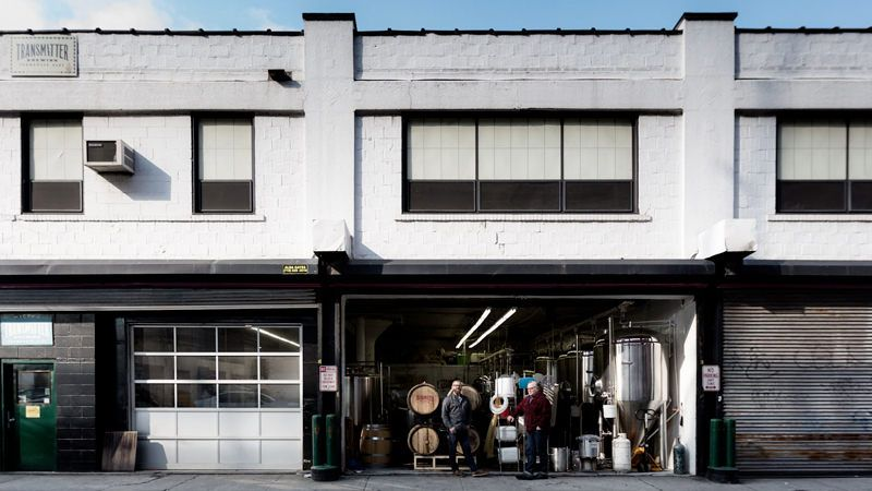 The definitive guide to new york citys booming brewery