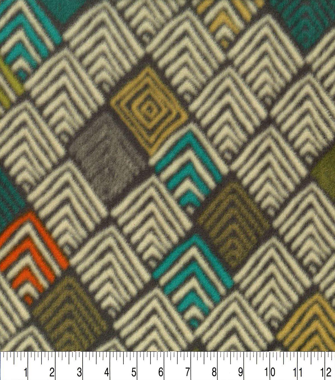 Anti pill fleece fabricadele geo fabrics adele and fleece fabric