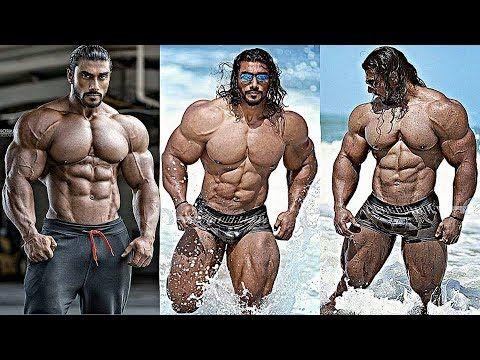 Indian Mass Monster - Sangram Chogule 2017 | Bodybuilding