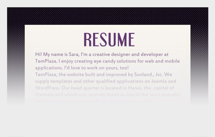 How to make your resume outstanding AmoLink Blog Posts - how to make an outstanding resume