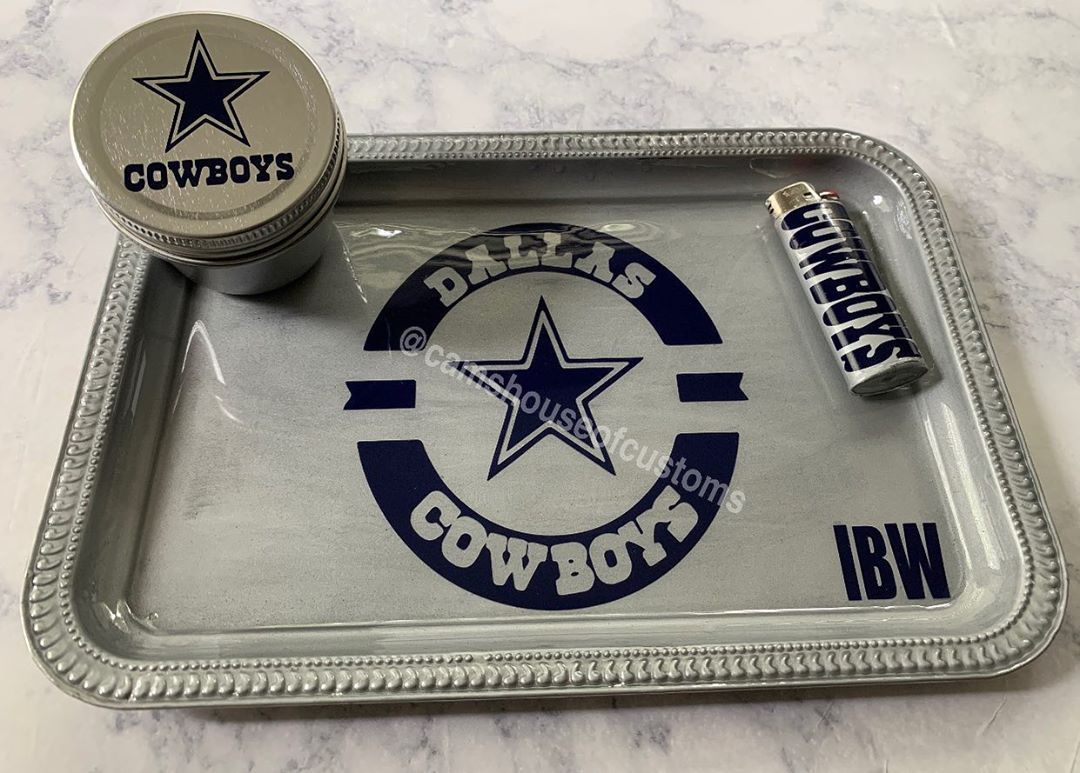 Pin By Holden Melton On Rolling Trays In 2020 Diy Tray Tray Cowboys