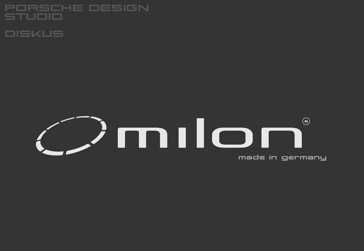 milon logoporsche design | products i love | pinterest