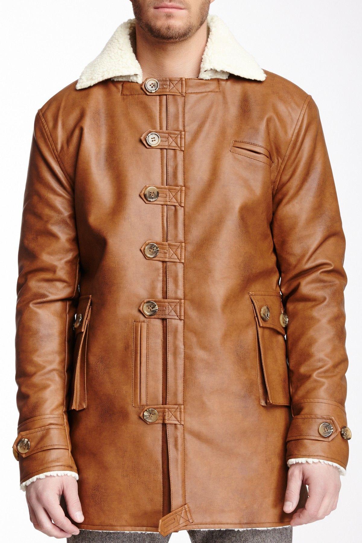 Hautelook Seduka More Repair Faux Leather Jacket Jackets Leather Jacket Faux Leather Jackets [ 1800 x 1200 Pixel ]