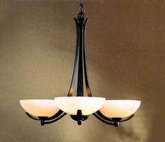 Hand Forged Lighting Fixtures Cast Iron Wrought Hubbardton Forge Light