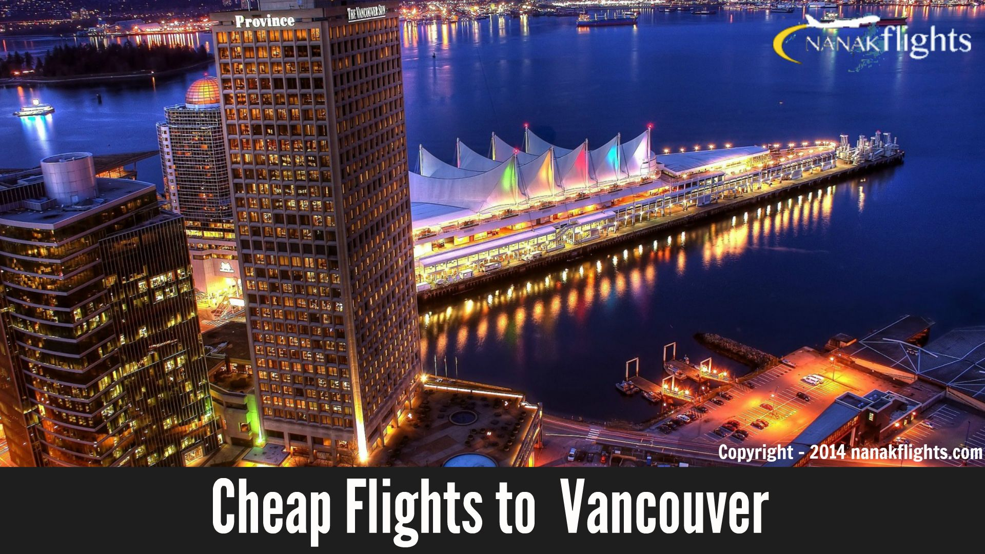 Cheap Flights to Vancouver Vancouver http//www