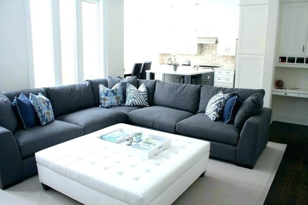 Dark Grey Sectional Sofa Grey Sectional Sofa Small Living Room