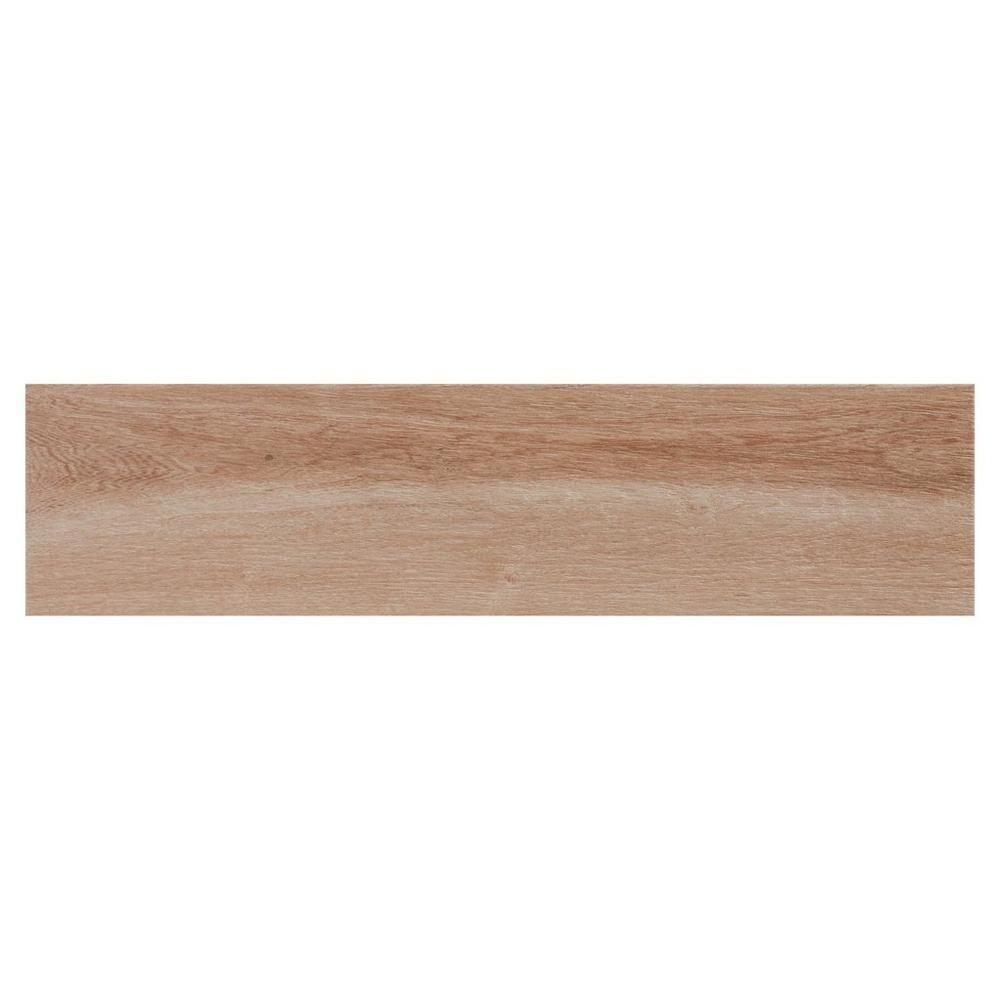 Natural Wood Planks ~ Bradford natural wood plank porcelain tile planks