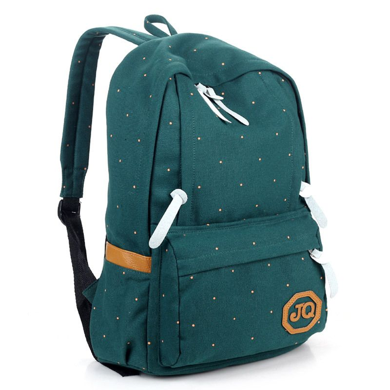 designer brief fashionable casual canvas school backpacks for girls  backpack cute women cheap backpacks pretty bags female sales-inBackpacks  from Luggage ... fdfb8c115d780