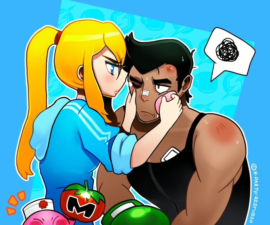 Super Smash Bros Brawl Porn
