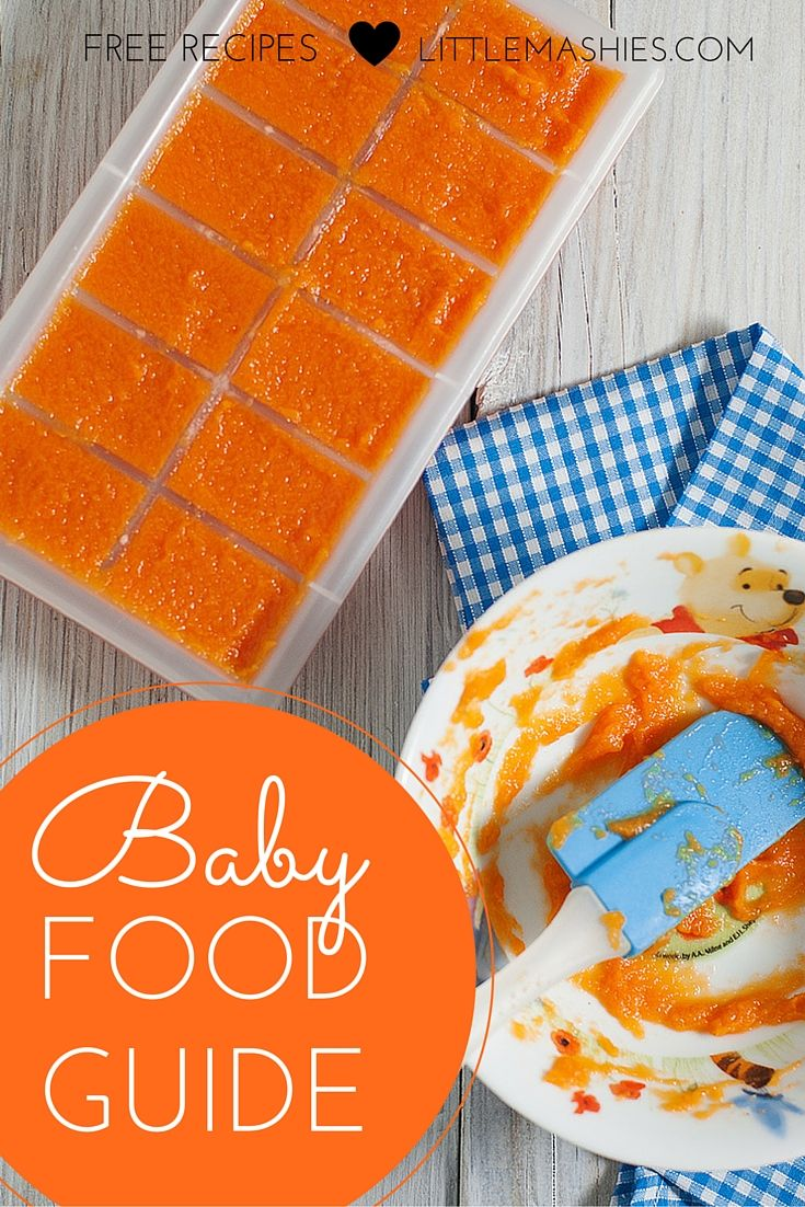 Everything you need to know about making homemade baby food we everything you need to know about making homemade baby food we also have forumfinder Choice Image