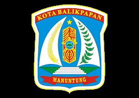 Logo Kota Balikpapan Vector Free Logo Vector Download Kota Vector Logo Vector
