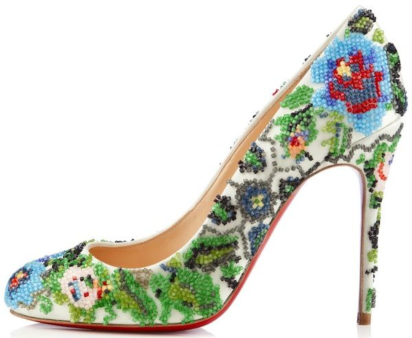 "Christian Louboutin ""Sissi"" Pumps"