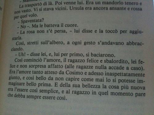 Italo Calvino - Il barone rampante (1957)