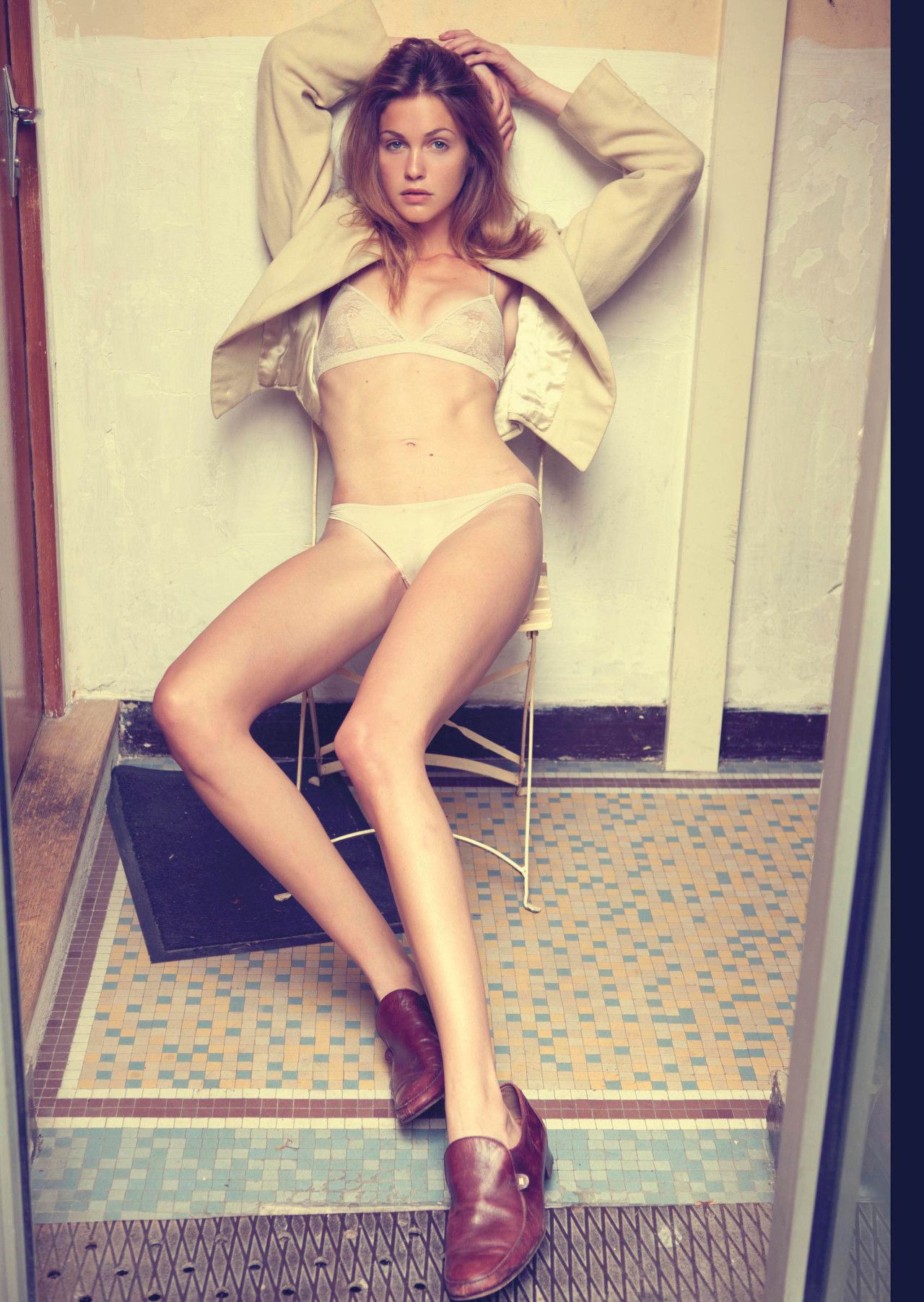 Is a cute Sofia Forsman nude photos 2019