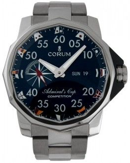 corum admiral s cup competition 48 mens watch 60617 405001 corum admiral s cup competition 48 mens watch 60617 405001