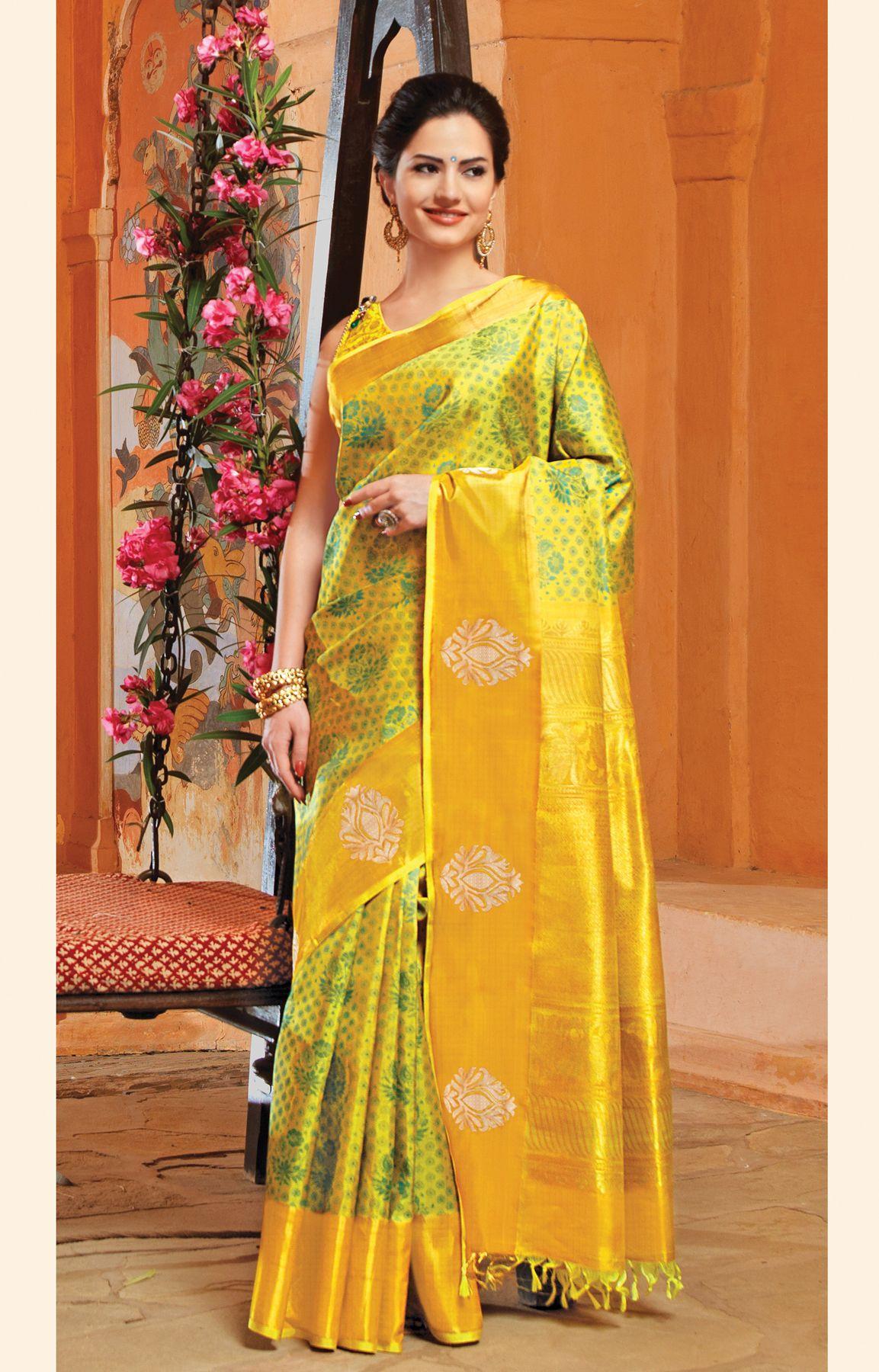 8a60413351eeb Wedding Collections1607 - RmKV Silks Silk Saree Kanchipuram