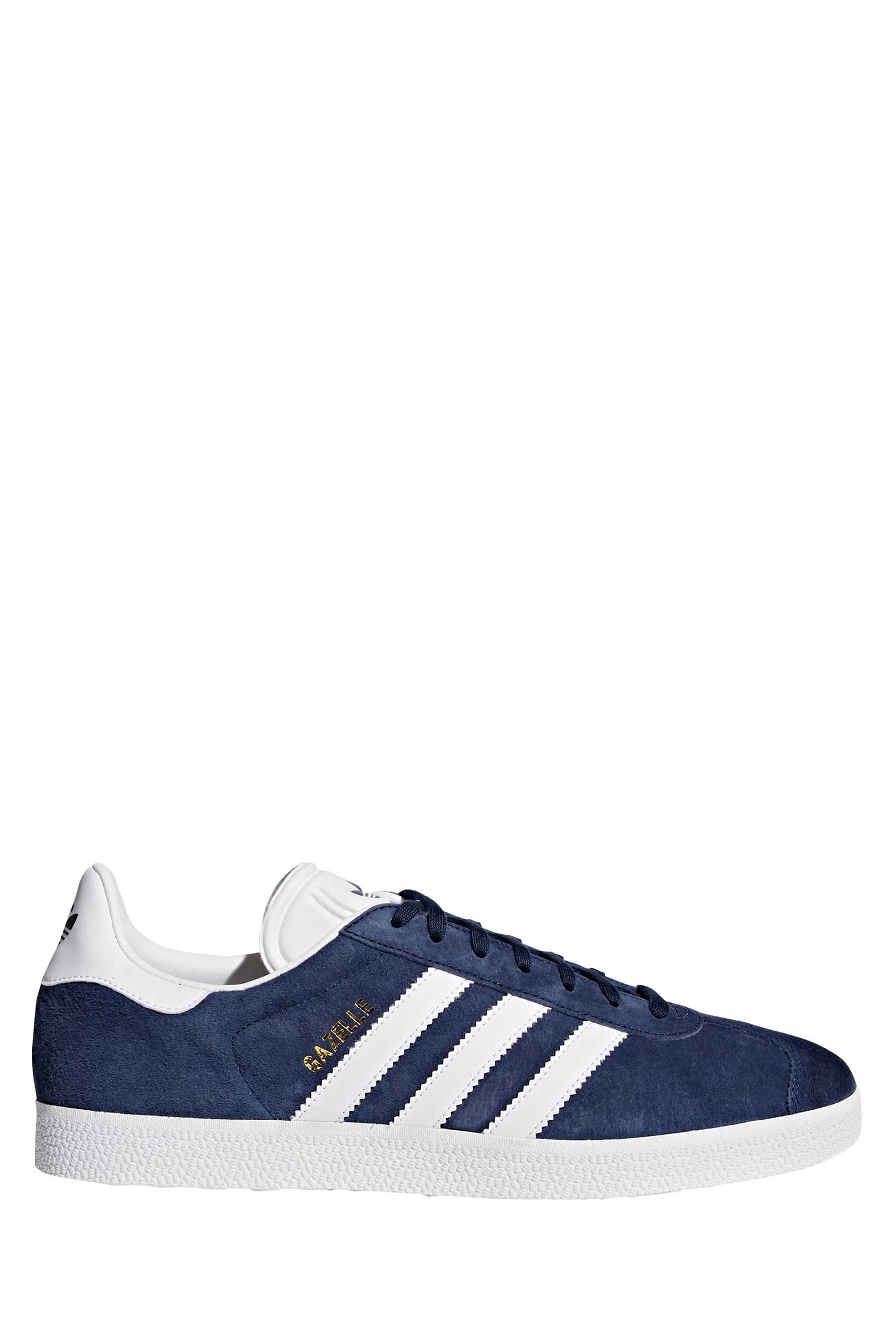 Buy adidas Originals Gazelle Trainers from the Next UK online shop ...