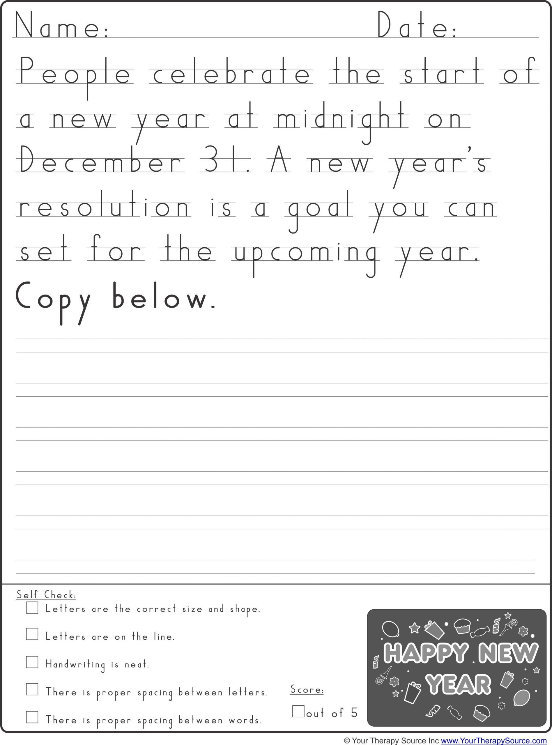 hight resolution of Peterson Handwriting Worksheets   Printable Worksheets and Activities for  Teachers