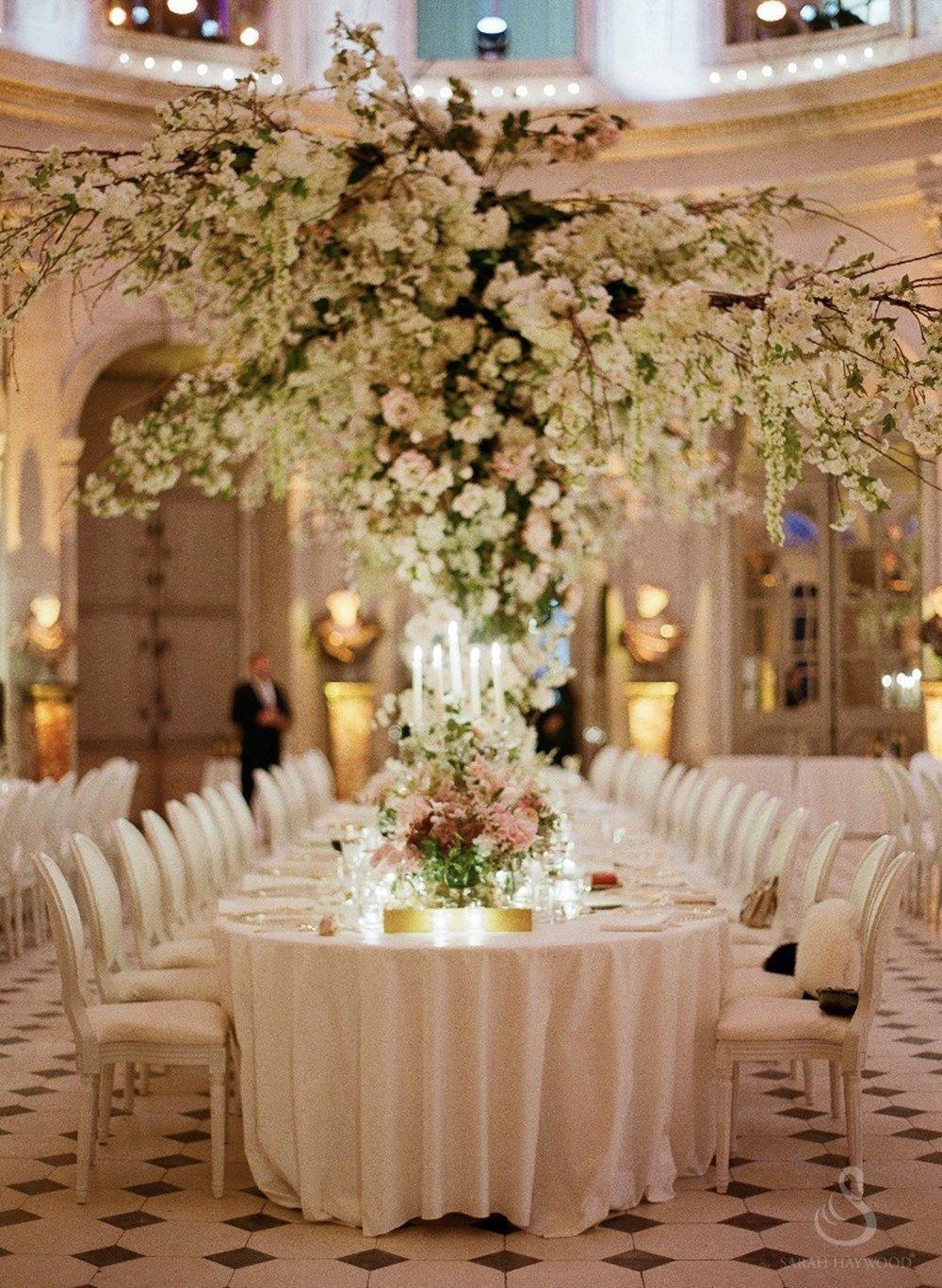 luxury sarah haywood weddings vicomte vaux event le flower finck chateau visit floral discover