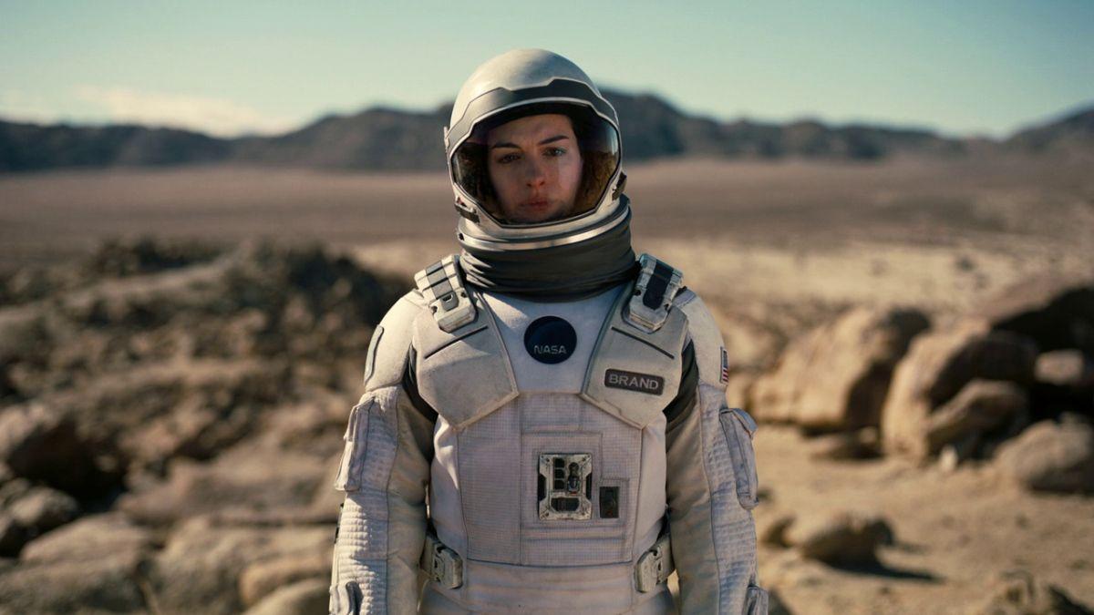 Interstellar Christopher Nolan Interstellar Film Stills