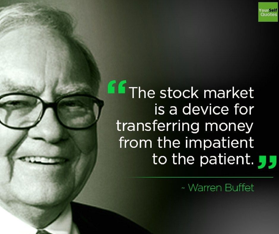 110 Warren Buffett Quotes That Will Inspire You A Richer Life In