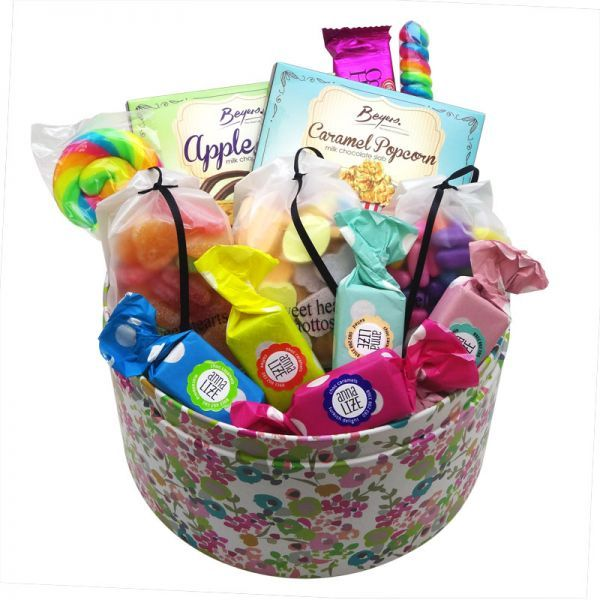 Sweet easter tin available online from giftlady delivered sweet easter tin available online from giftlady delivered throughout south africa negle Images