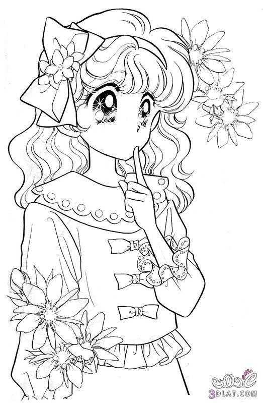 رسومات جميلة للتلوين رسومات بنات حلوين رسومات روووووووعه Cute Coloring Pages Easy Love Drawings Colorful Drawings