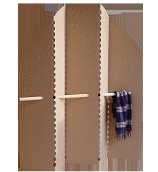 kartonm bel online shop paravent perlschnur cool pinterest karton. Black Bedroom Furniture Sets. Home Design Ideas